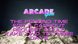 Arcade Spins Casino Payouts